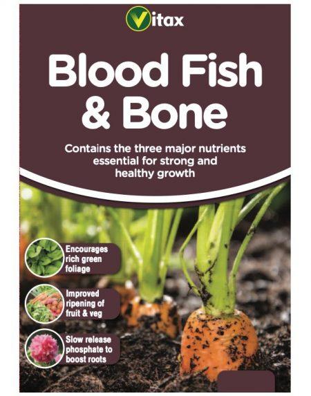 Vitax Fish, Blood and Bone