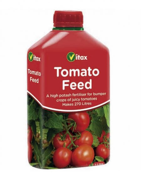 Vitax Tomato Food 1 Litre Bottle