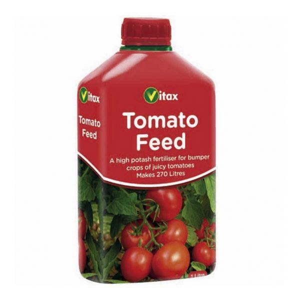 Vitax Tomato Food 1 Litre Bottle
