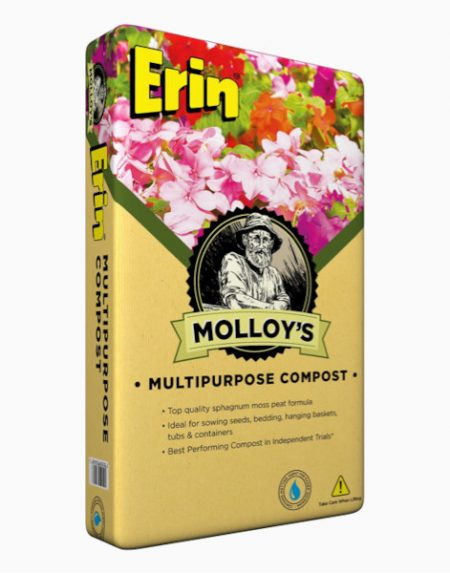 Erin Molloy Multipurpose compost