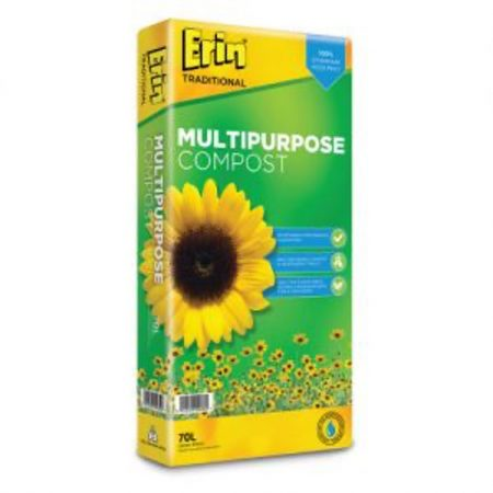 Erin Traditional Multipurpose 70 litres