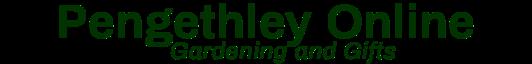Pengethley Online Logo