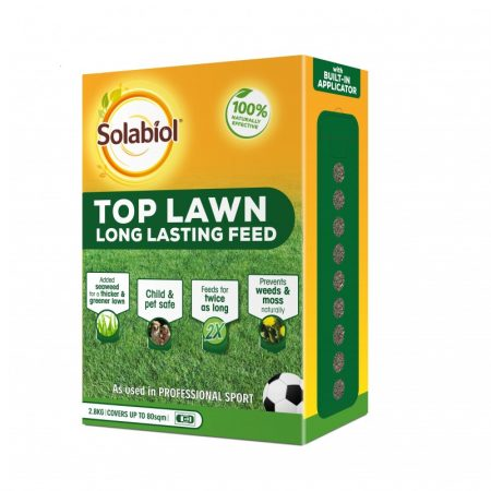 Solabiol® Top Lawn 2.8kg pack
