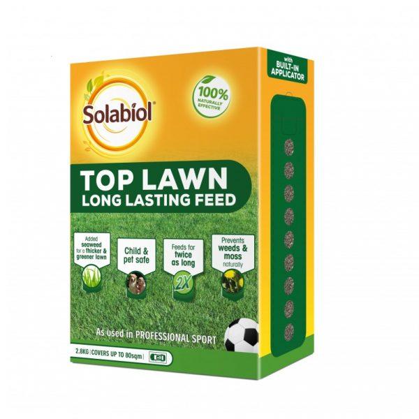 Solabiol® Top Lawn 2.8kg pack