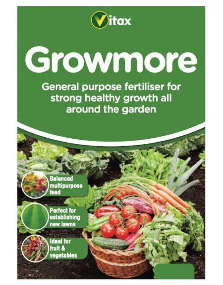 Vitax Growmore