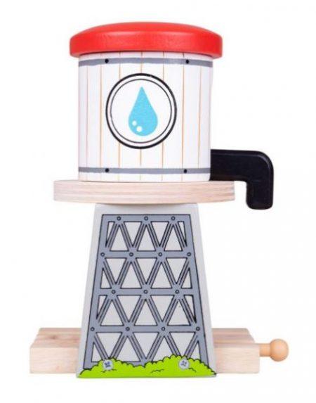 Bigjigs Water Tower 1