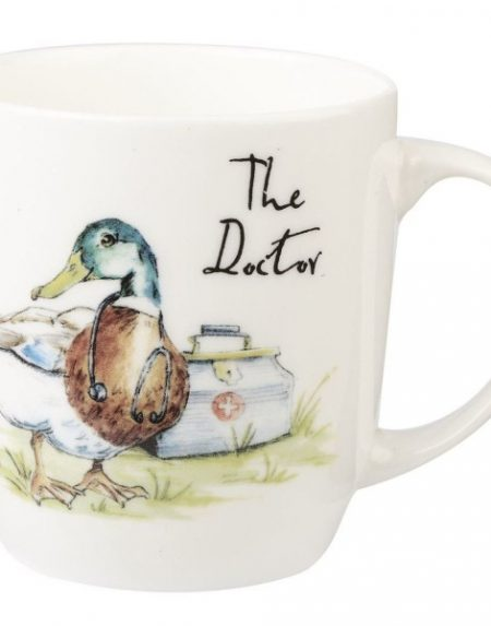 Churchill Country Pursuits The Doctor Mug
