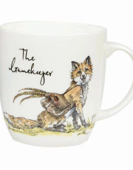 Churchill Country Pursuits The Gamekeeper Mug