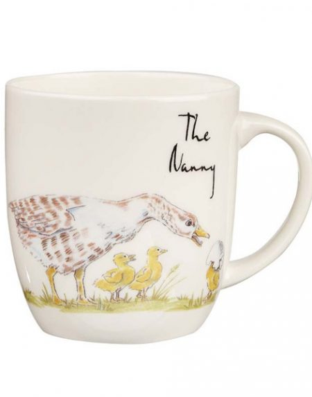 Churchill Country Pursuits The Nanny Mug
