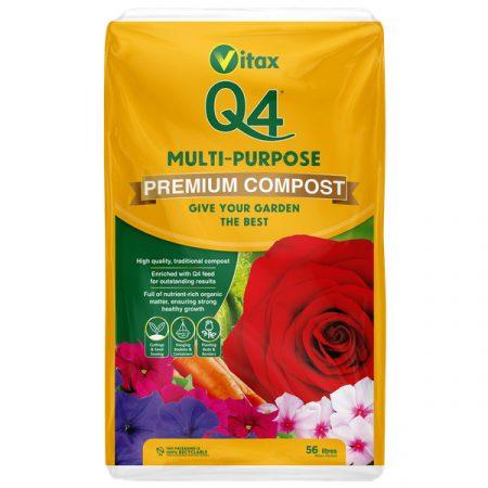 Vitax Q4 Premium Compost