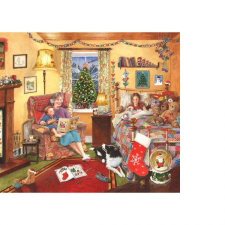 House of Puzzles Christmas Collectors Edition No.11 - A Story For Christmas