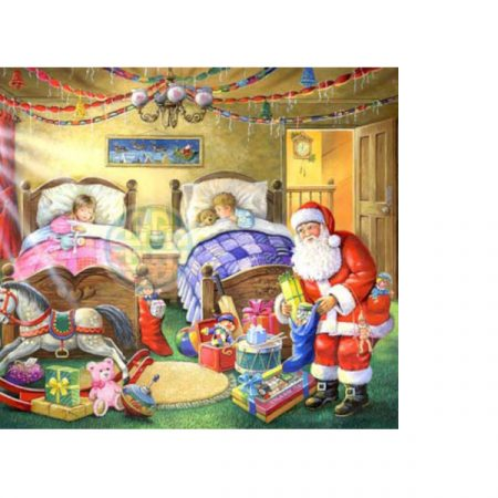House-of-Puzzles-Christmas-Collectors-Edition-No.4-Christmas-Dreams