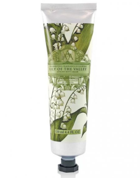 AAA Floral Lily of the Valley Body Cream