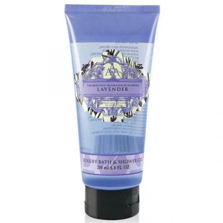 AAA Lavender Bath and Shower Gel