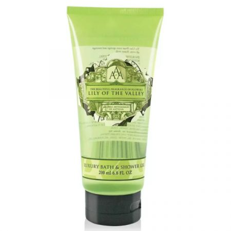 AAA Lily of the Valley Bath & Shower Gel