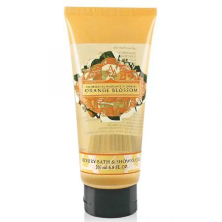 AAA Orange Blossom Bath and Shower Gel