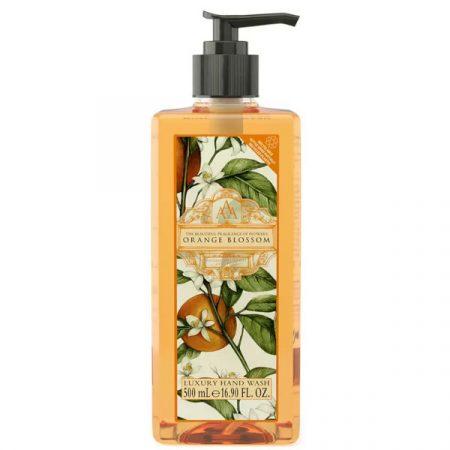 AAA Orange Blossom Hand Wash
