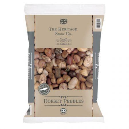 Deco-pak Dorset Pebbles 20-40 mm