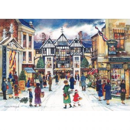 House of Puzzles The Avon Collection Going To Town