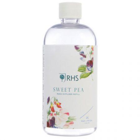 Wax Lyrical 200ml Refill Sweet Pea