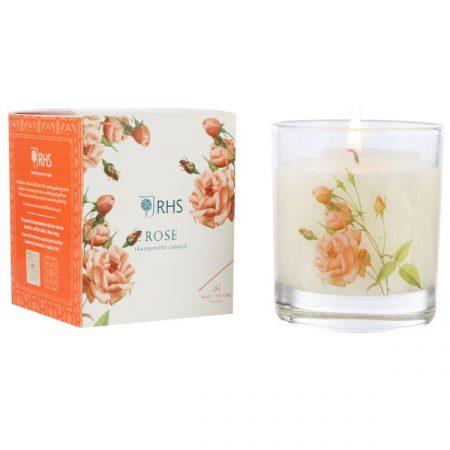 Wax Lyrical W/F Medium Rose