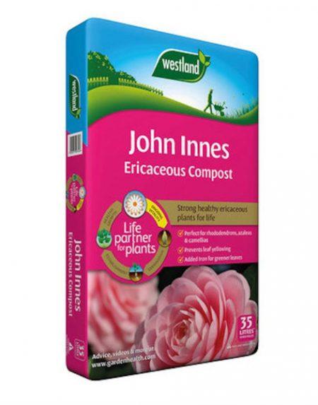 Westland John Innes Ericaceous