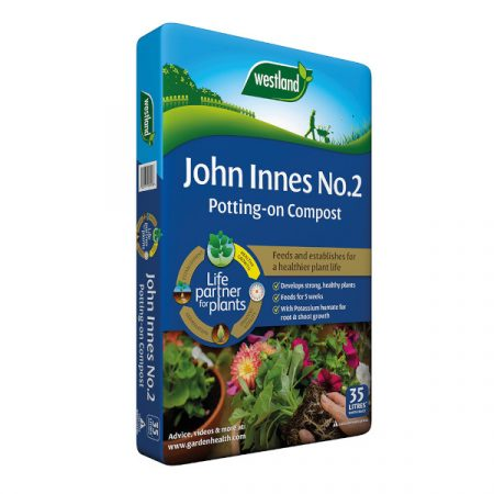 Westland John Innes NO.2