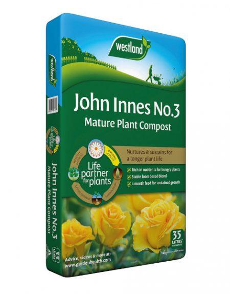 Westland John Innes NO.3