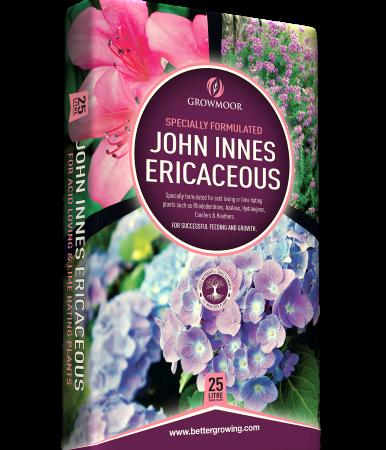 Growmoor 25L John Innes Ericaceous