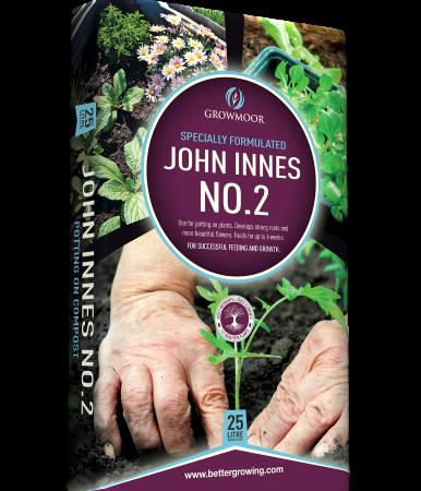 25L John Growmoor 25L John Innes No2