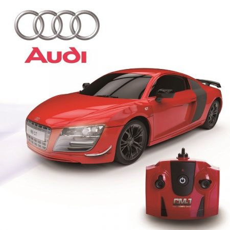 Audi R8 GT Limited Edition Red