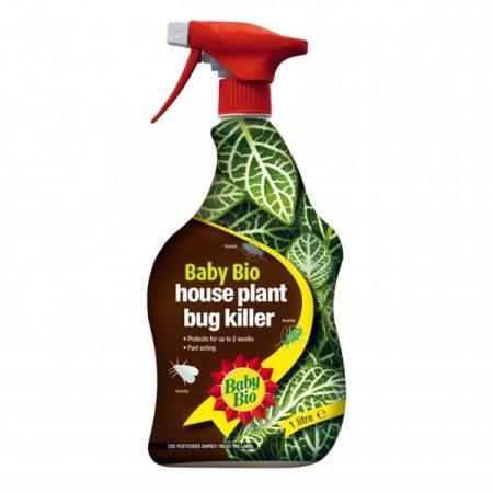Baby Bio leaf Houseplant Bug Killer