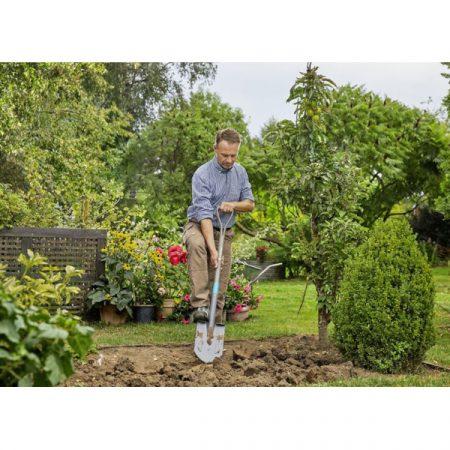 Gardena Natureline pointed spade