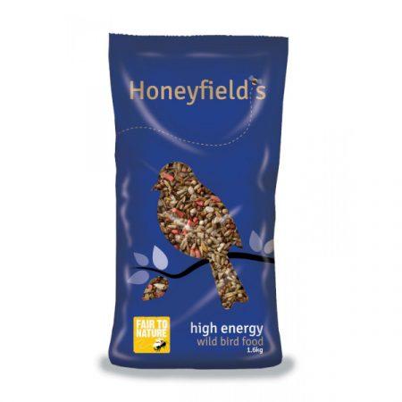 Honeyfields High Energy Wild Bird Seed