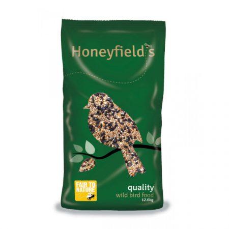 Honeyfields Quality Wild Bird Seed