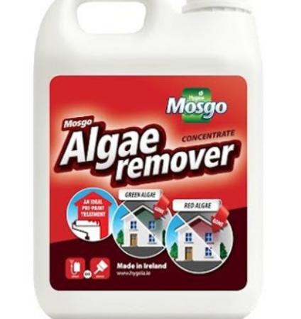 Hygeia Mosgo Algae Killer Red & Green
