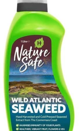 Hygeia Nature Safe Wild Atlantic Seaweed