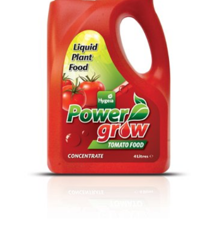 Hygeia Power Grow Tomato Food