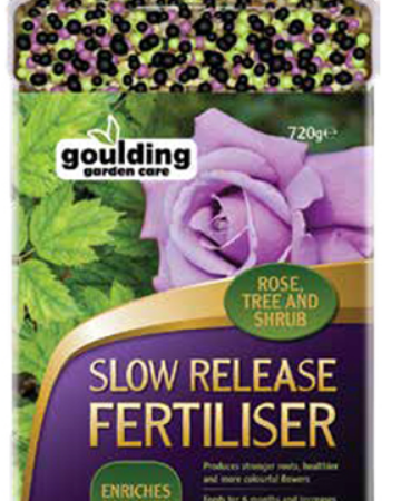 Hygeia Slow Release Fertiliser – Rose, Tree & Shrub