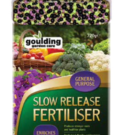 Hygeia Slow Release Fertiliser - General Purpose