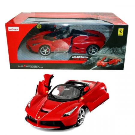 La Ferrari Aperta With Drift Function