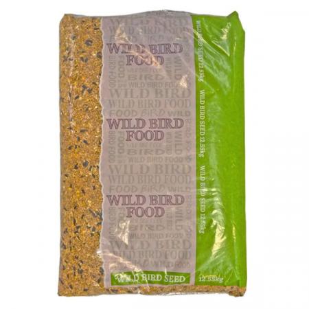 Marriages Wild Bird Seed - 12.55kg