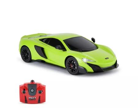 Mclaren 675LT Coupe Green