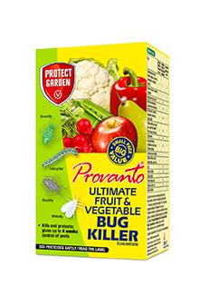 Provanto Ultimate Fruit & Vegetable Bug Killer concentrate