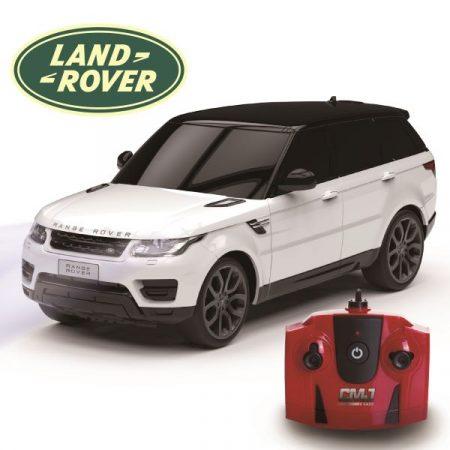 Range Rover Sport White