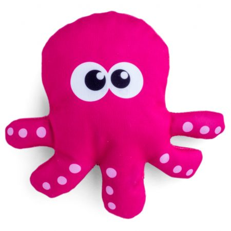 Little Petface Floating Octopus