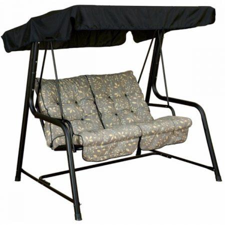Glendale Vienna 2 seat hammock in Teal