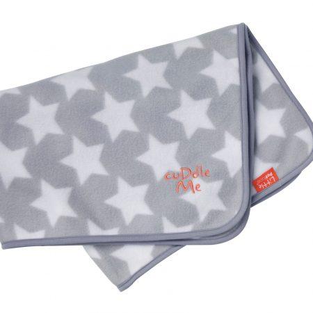 Little Petface Comforter Blanket