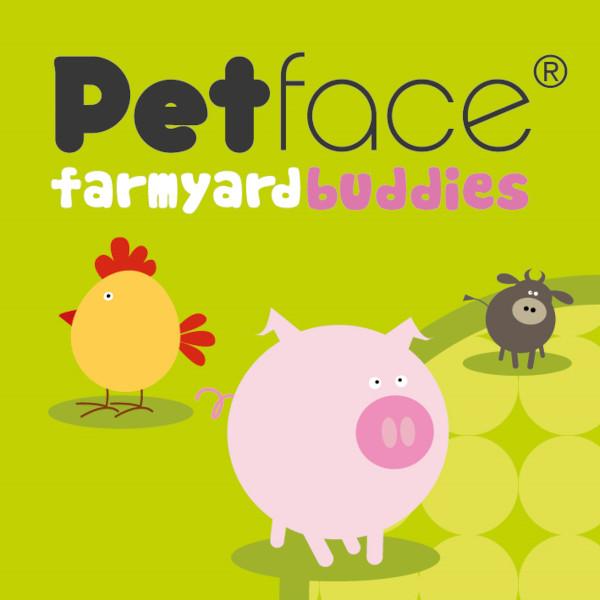 Petface Farmyard Buddies