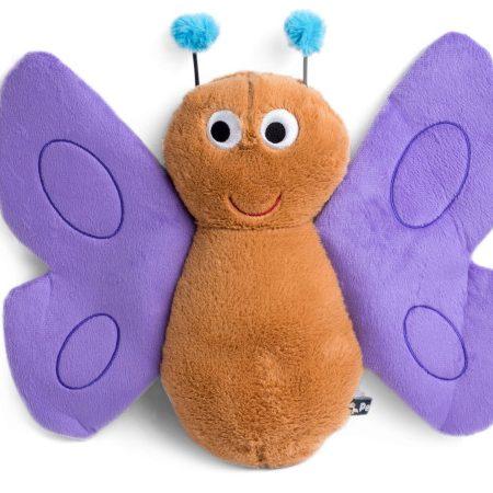 Petface-Garden-Buddies-Bees-Bugs-Bunty-Butterfly-Small